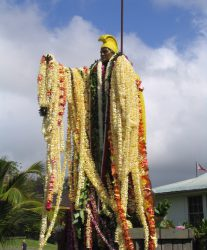 King Kamehameha Celebration Parade and Free Concert