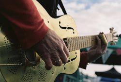 Big Island Jazz and Blues Festival